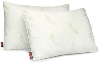 Panama Jack Bamboo Infused Pillow-Twin Pack