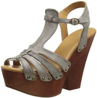 Mojo Moxy Women's Coachella Platform Sandal