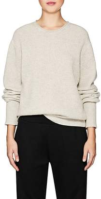The Row Women's Haily Cashmere-Silk Sweater