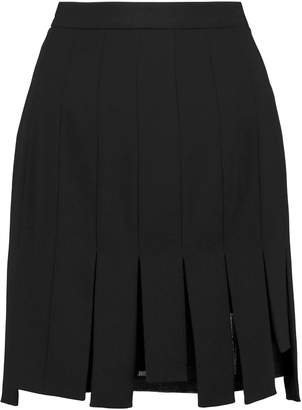 DKNY Knee length skirts - Item 35393069EO