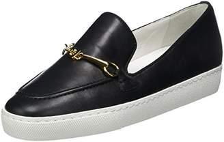 Högl 3-10 0320 0100, Women's Sneakers, Black (Schwarz0100), (41.5 EU)