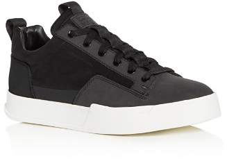 G Star Men's Rackam Core Lace Up Sneakers