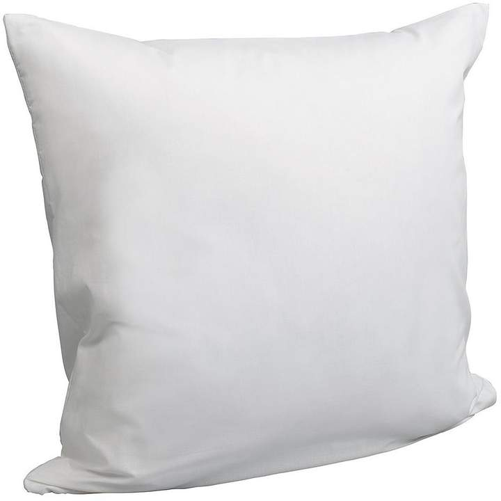 Pair Of Continental Style Square Pillowcases