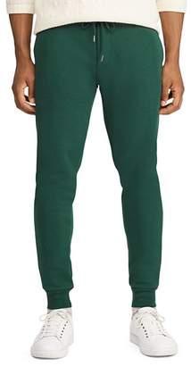 Polo Ralph Lauren Double-Knit Jogger Pants