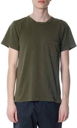 Acne Studios T-shirt T-shirt Men