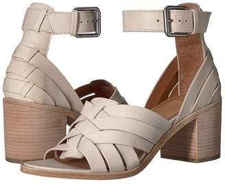 Frye Bianca Huarache Two-Piece Women's Sandals