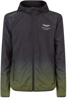 Hackett Honeycomb Lightweight Jacket