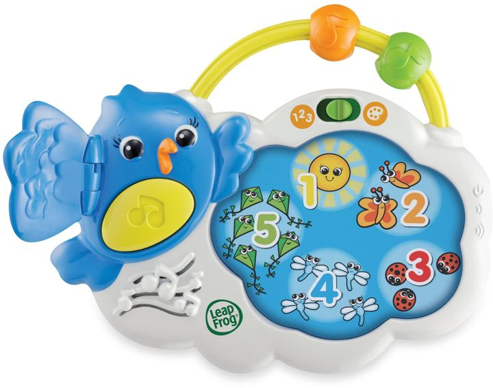 Leapfrog Musical Counting PalTM