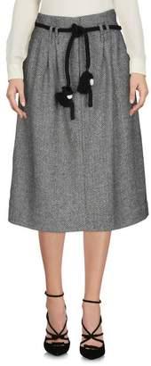 Sessun Knee length skirt