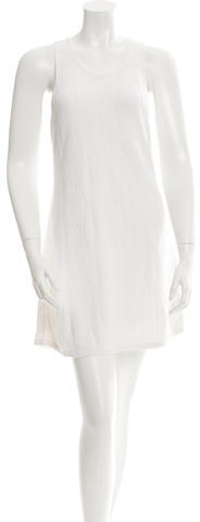 3.1 Phillip Lim 3.1 Phillip Lim Sleeveless Mini Dress w/ Tags