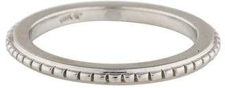 Penny Preville 18K Textured Band