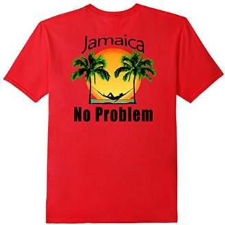 Jamaica Vacation No Problem T-Shirt