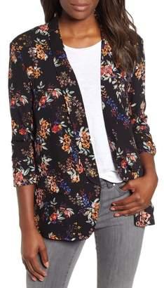 Wit & Wisdom Flap Pocket Blazer