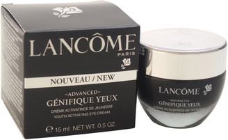 Lancôme 0.5Oz Genifique Yeux Youth Activating Eye Concentrate