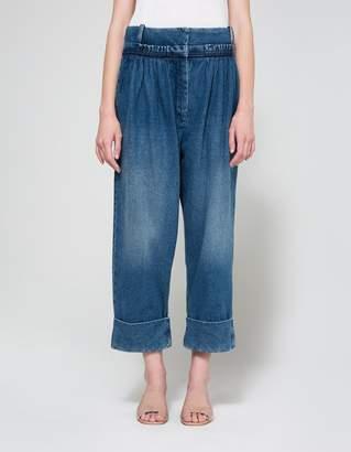 J.W.Anderson Pleat Front Trouser