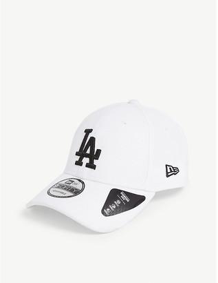 e9bafc60 New Era 9Forty diamond dodgers baseball cap