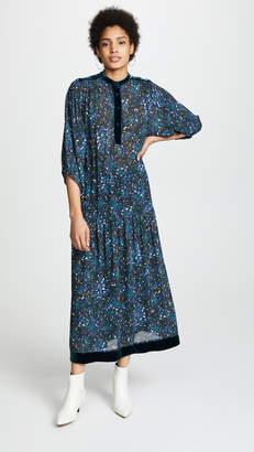 Warm Primrose Dress