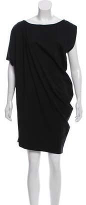 Diane von Furstenberg Twisted Wilma Knee-Length Dress w/ Tags
