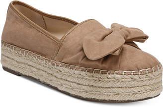 Sam Edelman Cali Espadrille Bow Flats Women's Shoes