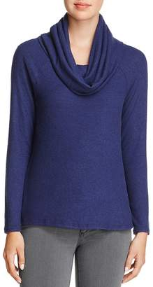 Soft Joie Cappella Cowl-Neck Sweater
