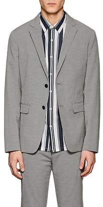 Theory Men's Clinton Micro-Houndstooth Two-Button Sportcoat