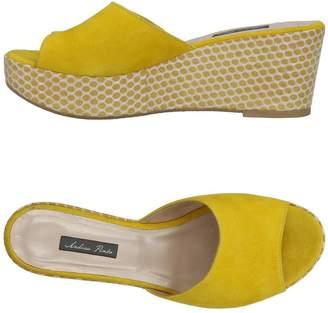 ANDREA PINTO Sandals - Item 11197419XQ