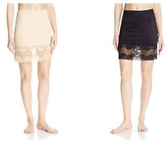 Vanity Fair Women's Lace Half Slip 18 inch 11741