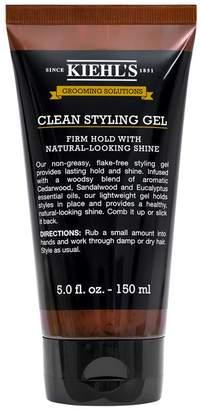 Kiehl's Grooming Solutions Clean Styling Gel
