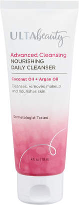 ULTA Radiant Skin Brightening Daily Cleanser $10 thestylecure.com
