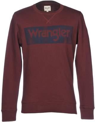 Wrangler Sweatshirts - Item 12180732JX