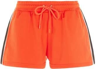 Puma Fenty Side Split Shorts