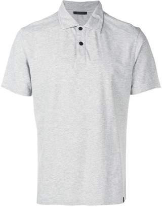 Belstaff short-sleeved polo shirt