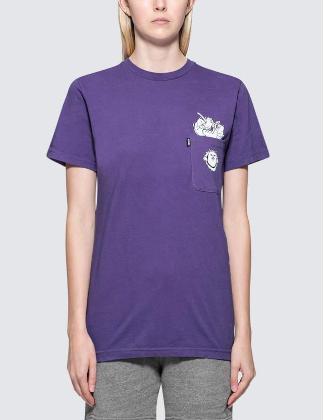 RIPNDIP Stuffed S/S T-Shirt