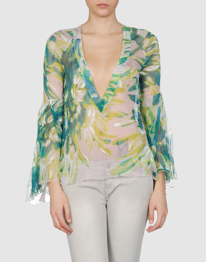 JUST CAVALLI Blouse