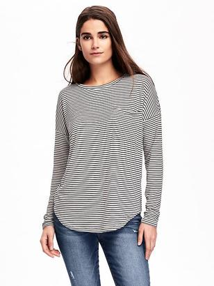 Sweater-Knit Top for Women $19.94 thestylecure.com