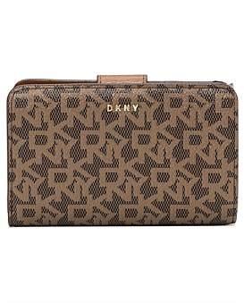 DKNY Bryant- Sm Carryall- Logo