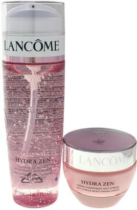 Lancôme 2 Pc Set Hydra Zen Anti-Stress Moisturising Partners