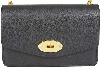 Mulberry Chained Shoulder Bag