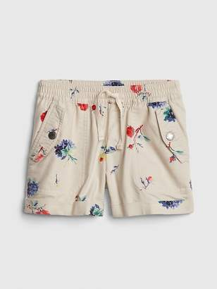 Gap Cargo Pull-On Shorts