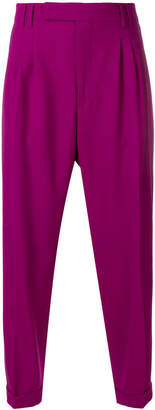 Paul Smith pleated formal trousers
