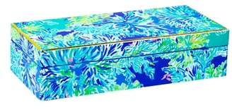 Lilly Pulitzer R) Lacquer Box