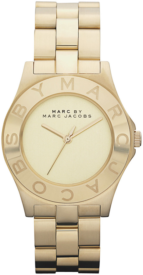 MARC BY MARC JACOBS 36.5MM Blade Case Bracelet 2