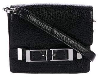 A.L.C. Davenport Double Buckle Bag
