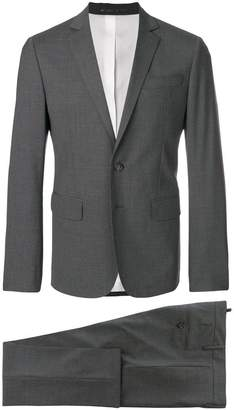 DSQUARED2 London two-piece suit