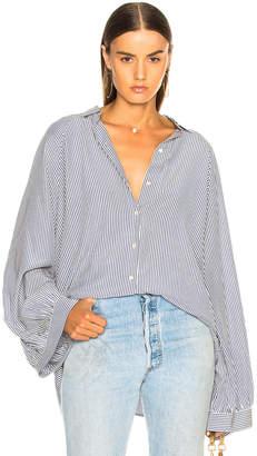 Nili Lotan Leah Shirt