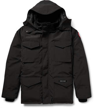 Canada Goose Constable Shell Down Parka