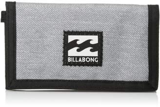 Billabong Young Men's Classic Tri-Fold Wallet Accessory