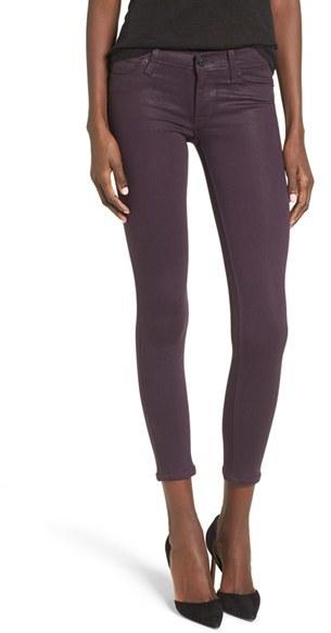 Women's Hudson Jeans 'Krista' Ankle Skinny Jeans