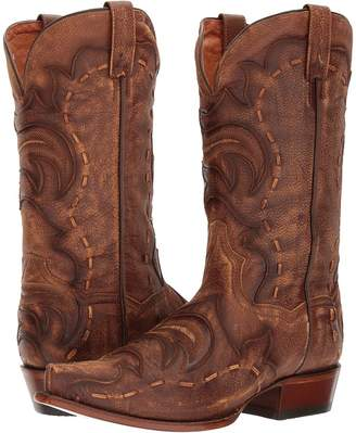 Dan Post Hensley Cowboy Boots