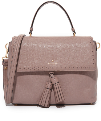Kate Spade New York Sparrow Shoulder Bag $428 thestylecure.com